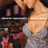 Roadhouse Research von Smokin' Joe Kubek