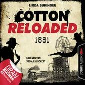 Cotton Reloaded, Folge 55: 1881 - Serienspecial von Jerry Cotton