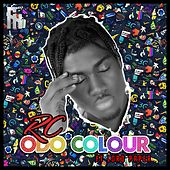 Odo Colour (feat. Lord Paper) by RC