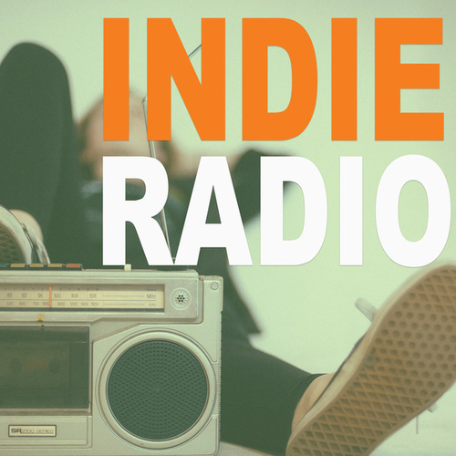 Indie Radio de Various Artists