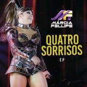 Quatro Sorrisos (Ao Vivo) de Márcia Fellipe