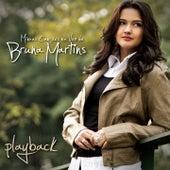 Minhas Canções na Voz de Bruna Martins (Playback) de Bruna Martins