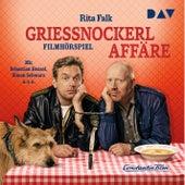 Grießnockerlaffäre (Hörspiel) von Rita Falk