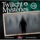 Die neuen Folgen, Folge 7: Portum von Twilight Mysteries