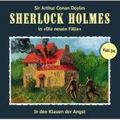 Die neuen Fälle, Fall 34: In den Klauen der Angst by Sherlock Holmes