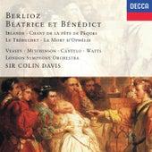 Berlioz: Béatrice et Bénédict; Irlande by Various Artists