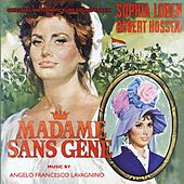 Madame Sans-Gêne (OST) by Angelo Francesco Lavagnino