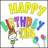Happy Birthday Kids by Various Artists