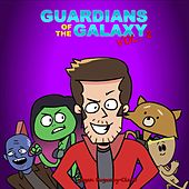 Guardians of the Galaxy, Vol. 2: The Musical by Logan Hugueny-Clark
