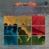 Cobra De Vidro von Quarteto Em Cy