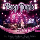 Live At Montreux 2011 de Deep Purple