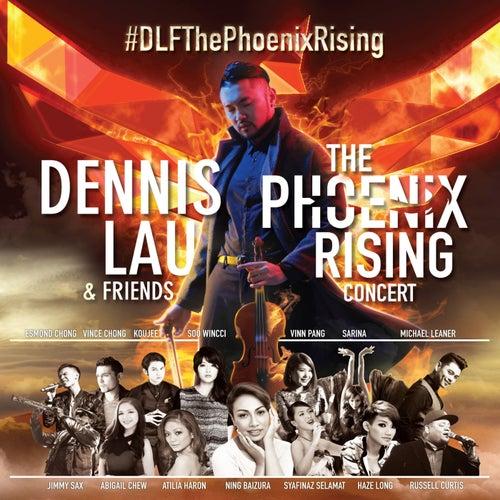 The Phoenix Rising Concert (Live) de Dennis Lau