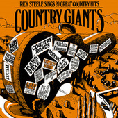 Country Giants by Rick Steele