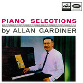 Piano Selections by Allan Gardiner
