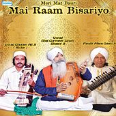 Meri Mat Bauri Mai Raam Bisariyo by Various Artists