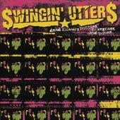 Dead Flowers, Bottles, Bluegrass & Bones by Swingin' Utters