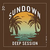 Sundown Deep Session, Vol. 14 di Various Artists