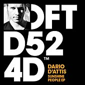 Sunshine People EP de Dario D''attis