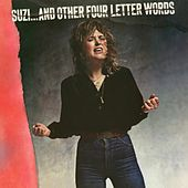 Suzi… and Other Four Letter Words (2017 Remaster) de Suzi Quatro