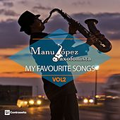 My Favourite Songs, Vol. 2 de Manu Lopez