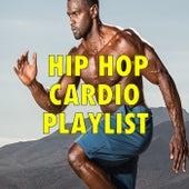 Hip Hop Cardio Playlist de Various Artists