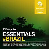 Déepalma Essentials: Brazil de Various Artists
