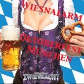 Wiesnalarm - Oktoberfest München von Münchner Zwietracht
