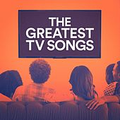 The Greatest TV Songs de Various Artists