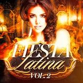 Fiesta Latina, Vol. 2 de Various Artists