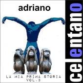 La mia prima storia - vol.3 de Adriano Celentano