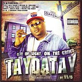 Out of Sight, On the Grind by Taydatay