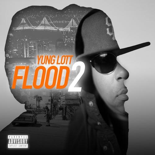 Flood 2 by Yung Lott
