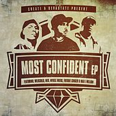 Most Confident by Create & Devastate