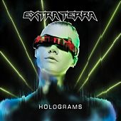 Holograms de Extra Terra