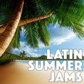 Latin Summer Jams de Various Artists