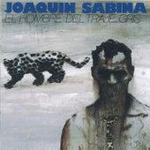 El Hombre Del Traje Gris de Joaquin Sabina