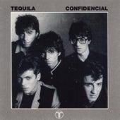Confidencial/New Booklet de Tequila