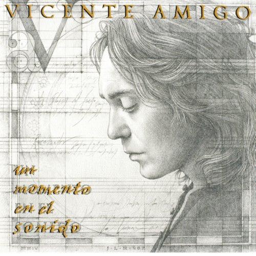 Un Momento En El Sonido by Vicente Amigo