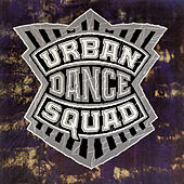 Mental Floss For The Globe / Hollywood Live 1990 de Urban Dance Squad