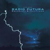 Paisajes Electricos de Radio Futura