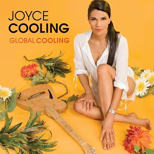 Global Cooling by Joyce Cooling