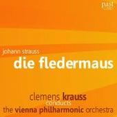 Strauss: Die Fledermaus de Vienna Philharmonic Orchestra