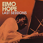 Last Sessions by Elmo Hope