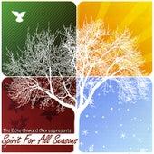 Spirit for All Seasons de Various Artists