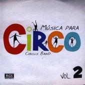 Musica Para Circo Vol. 2 de Circus Band
