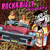 Rockabilly Wildcats van Various Artists