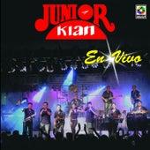 En Vivo - Junior Klan de Junior Klan
