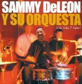 SAMMY DE LEON ORCHESTRA: I con salsa y sabor! by Various Artists