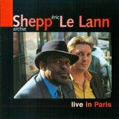 Live in Paris, Petit Journal Montparnasse (1996) by Eric Le Lann