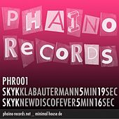 Klabautermann / New Disco Fever (PHR001) by Skyk